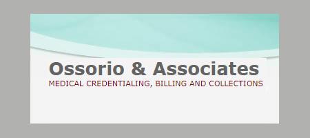 Ossorio : PHP, MySQL